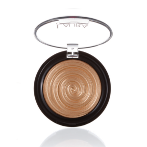 "Beauty Baked Gelato Swirl Illuminator ""Gilded Honey"""